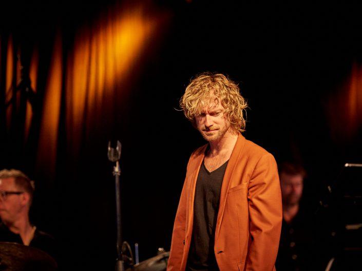 Scandinavian Big Band Nights – Aarhus Jazz Orchestra feat. Mads Mathias & Mimi Terris (DK/SE)