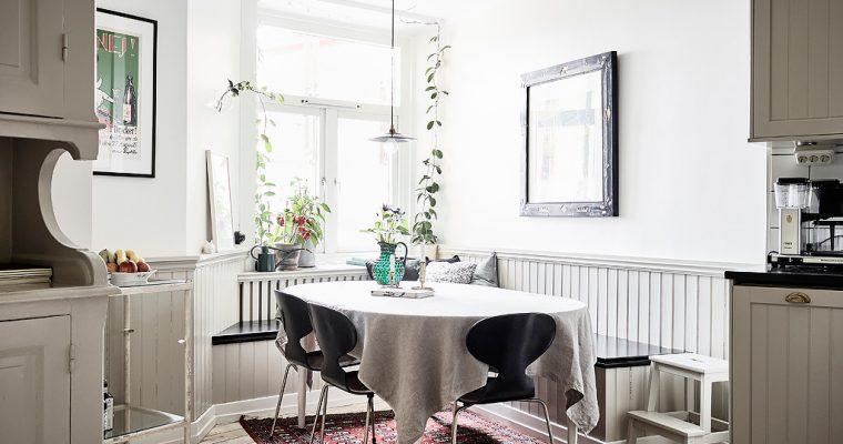 Fixa en växtgardin till ditt fönster