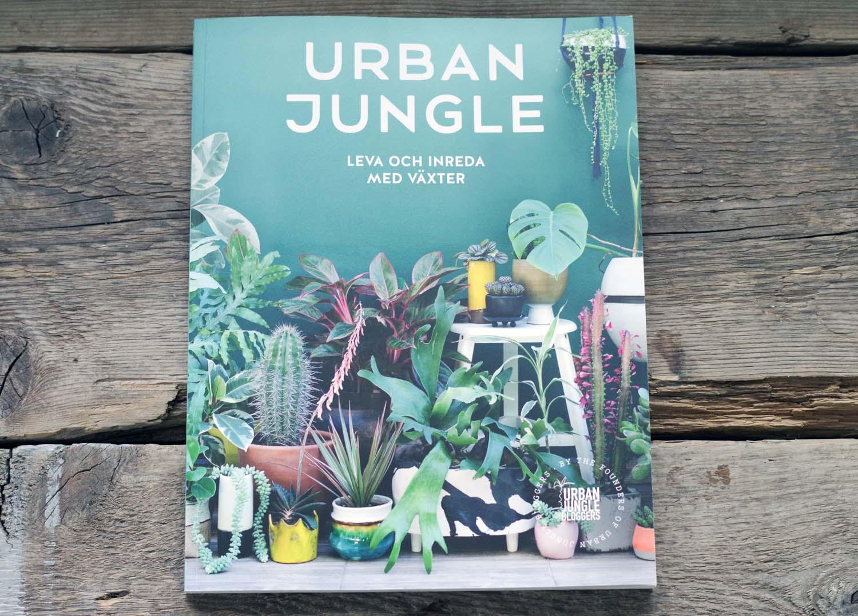 Urban Jungle Bloggers