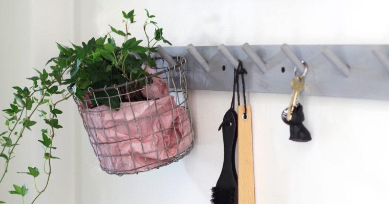 DIY – fixa en snygg knoppbräda!