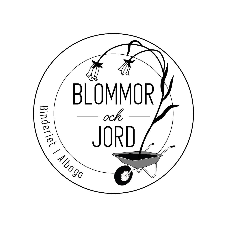 BLOMMOR OCH JORD