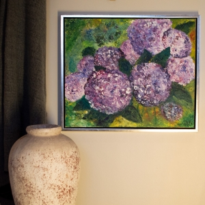 Blomstermaleren