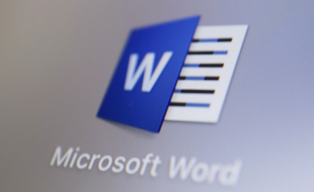 5 tools in Word to format documents