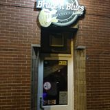 Bruce 'n' Blues, Lebbeke, BE @ Bruce 'n' Blues