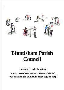 Community Litter Pick @ Bluntisham Litter Pick