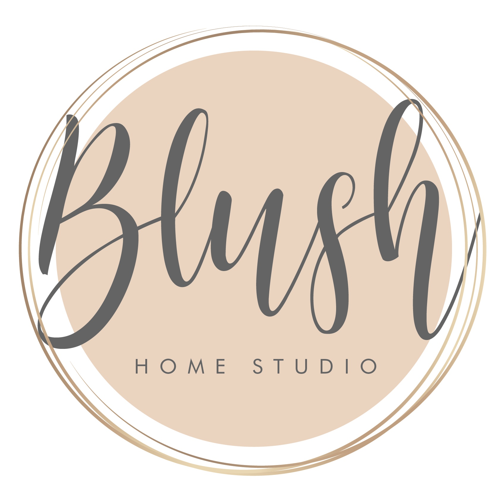 Blush Home Studio
