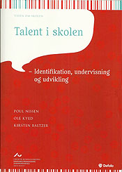Talent i skolen - Identifikation, undervisning og udvikling