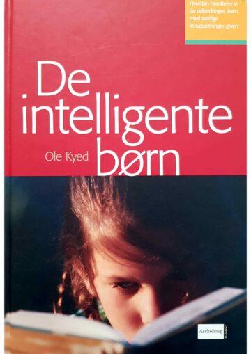 De intelligente børn. Børn med særlige forudsætninger