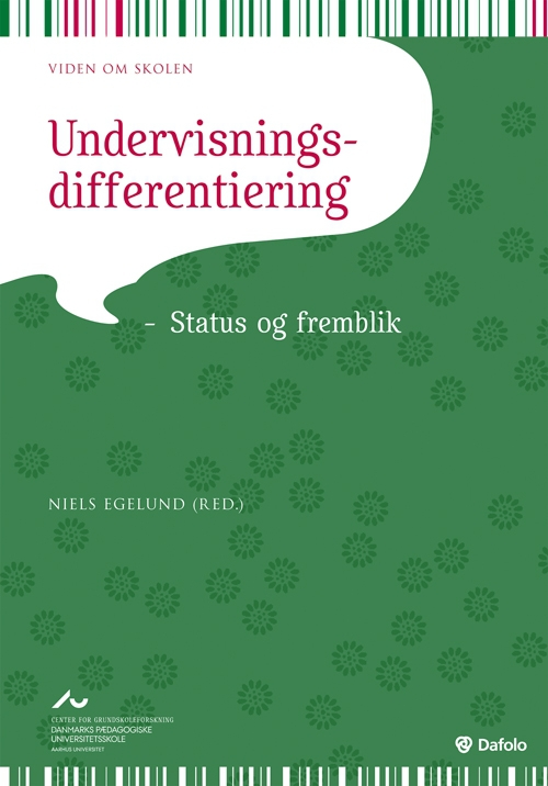 Undervisningsdifferentiering - Status og fremblik