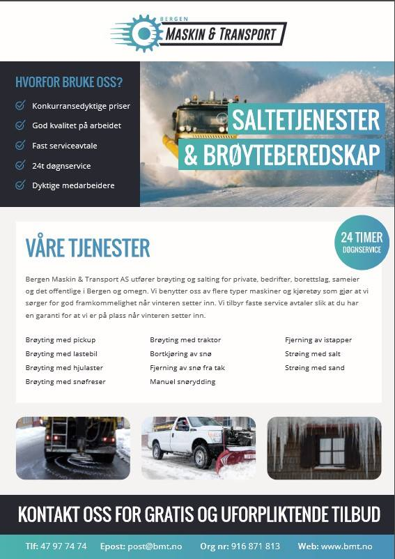 vinter-vedlikehold-broyting-snokjoring-bortkjoring-av-sno-bergen-maskin-transport-hordaland-vinter-tjenester