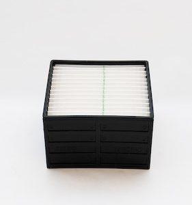 Separ filterkassetter