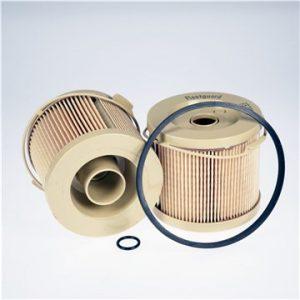Racor filterelementer