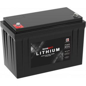 Lithium Standard