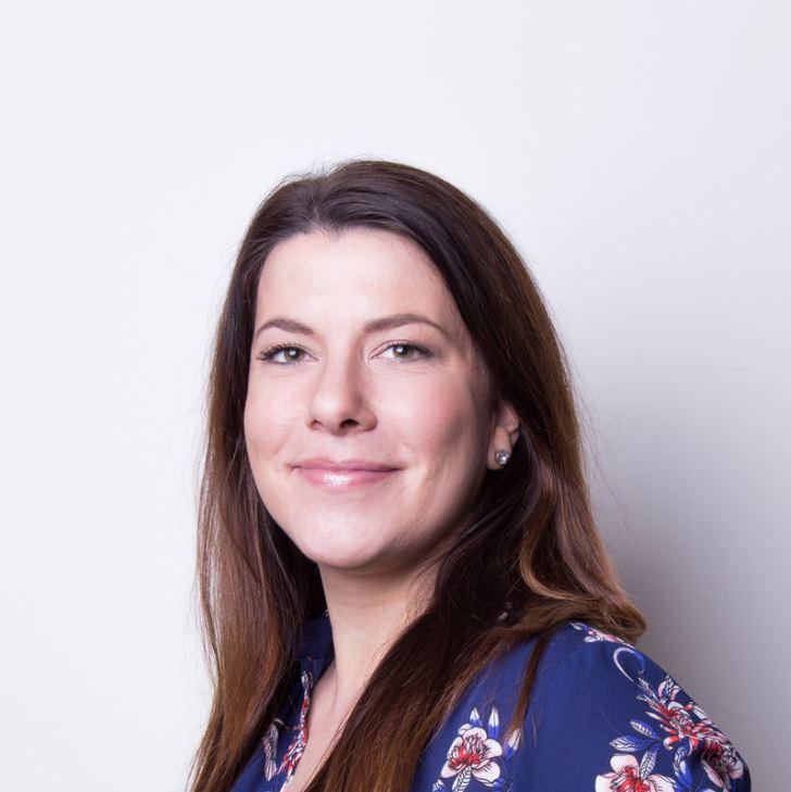 Sandra Welten