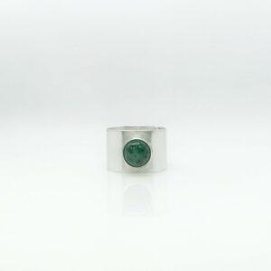 Vega & Green Garnet
