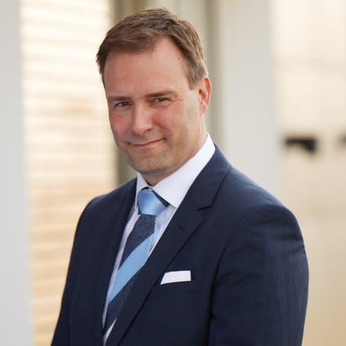 Lars Nørgaard Bjørn
