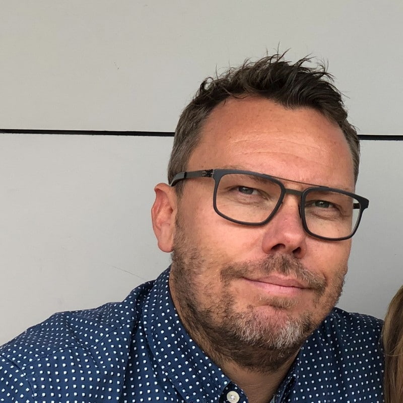 Morten Jessen