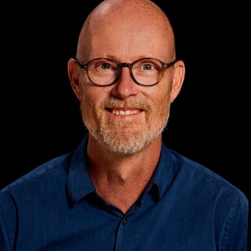 Niels Laulund