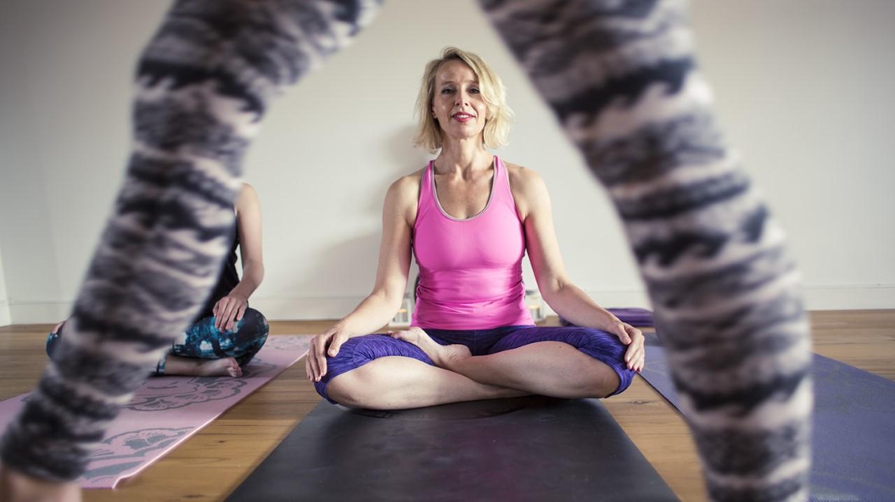 14 wetenschappelijke bewijzen dat meditatie gezond is