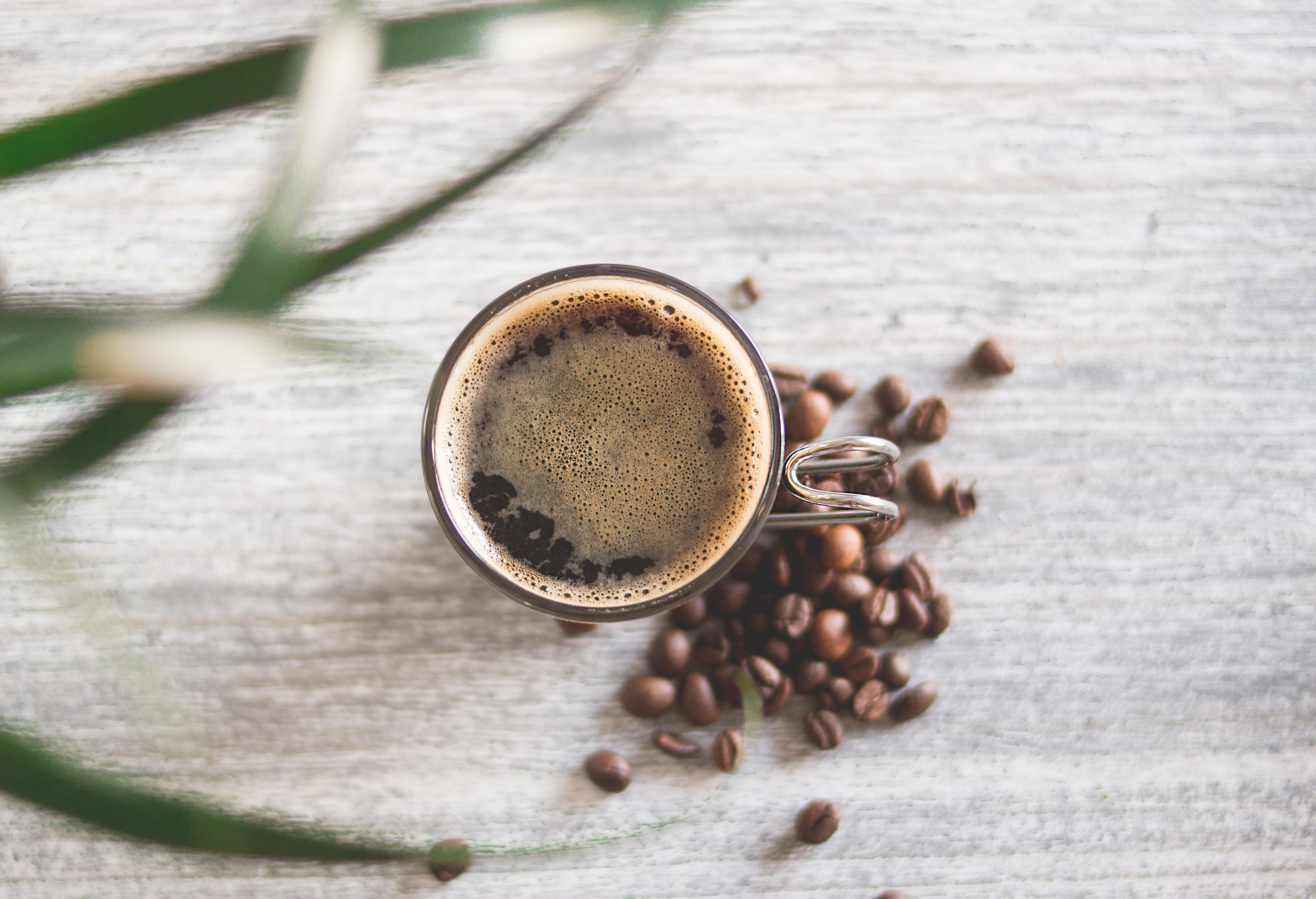 Is Koffie Slecht Voor Je?