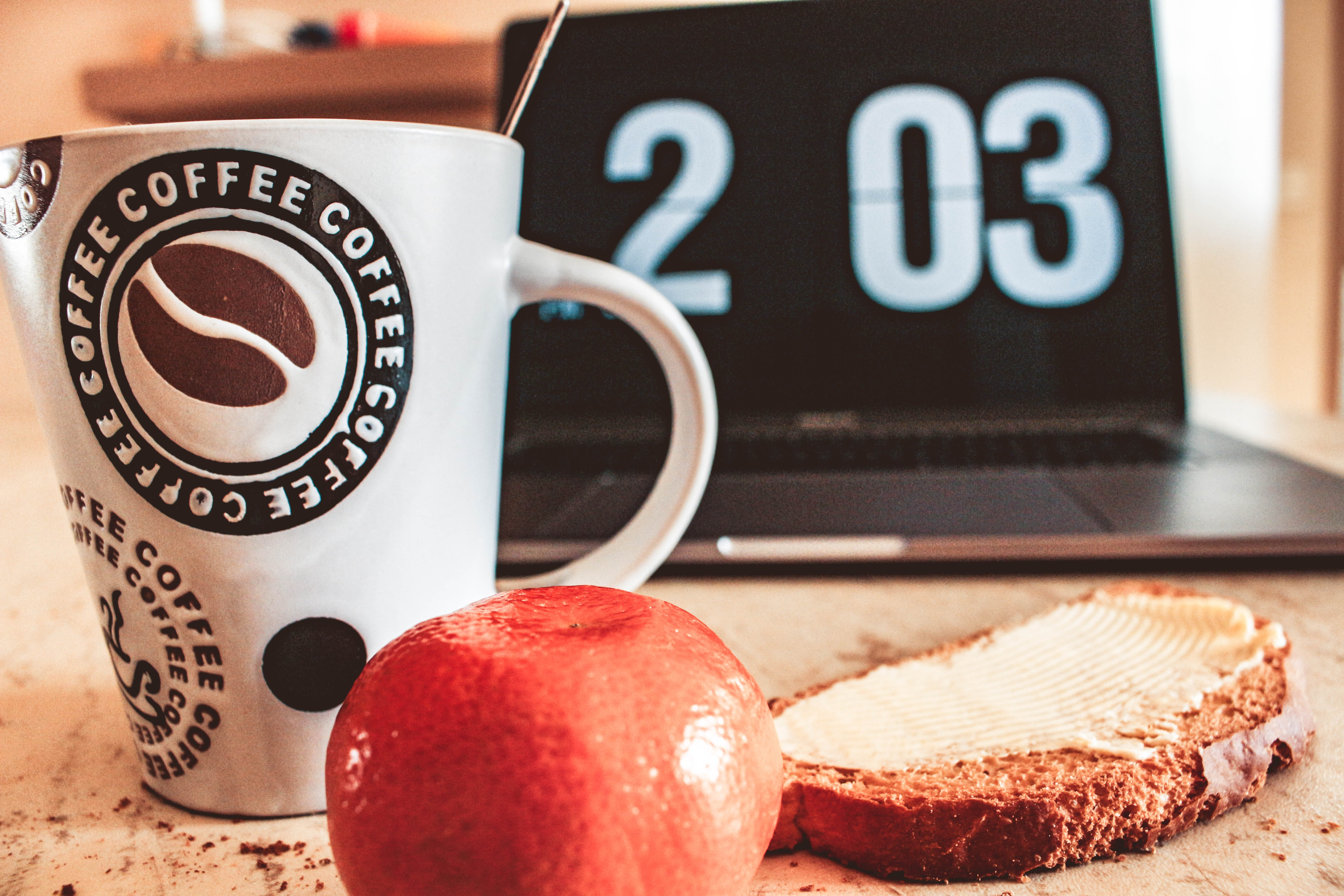 Voedingstips bij onregelmatige werktijden