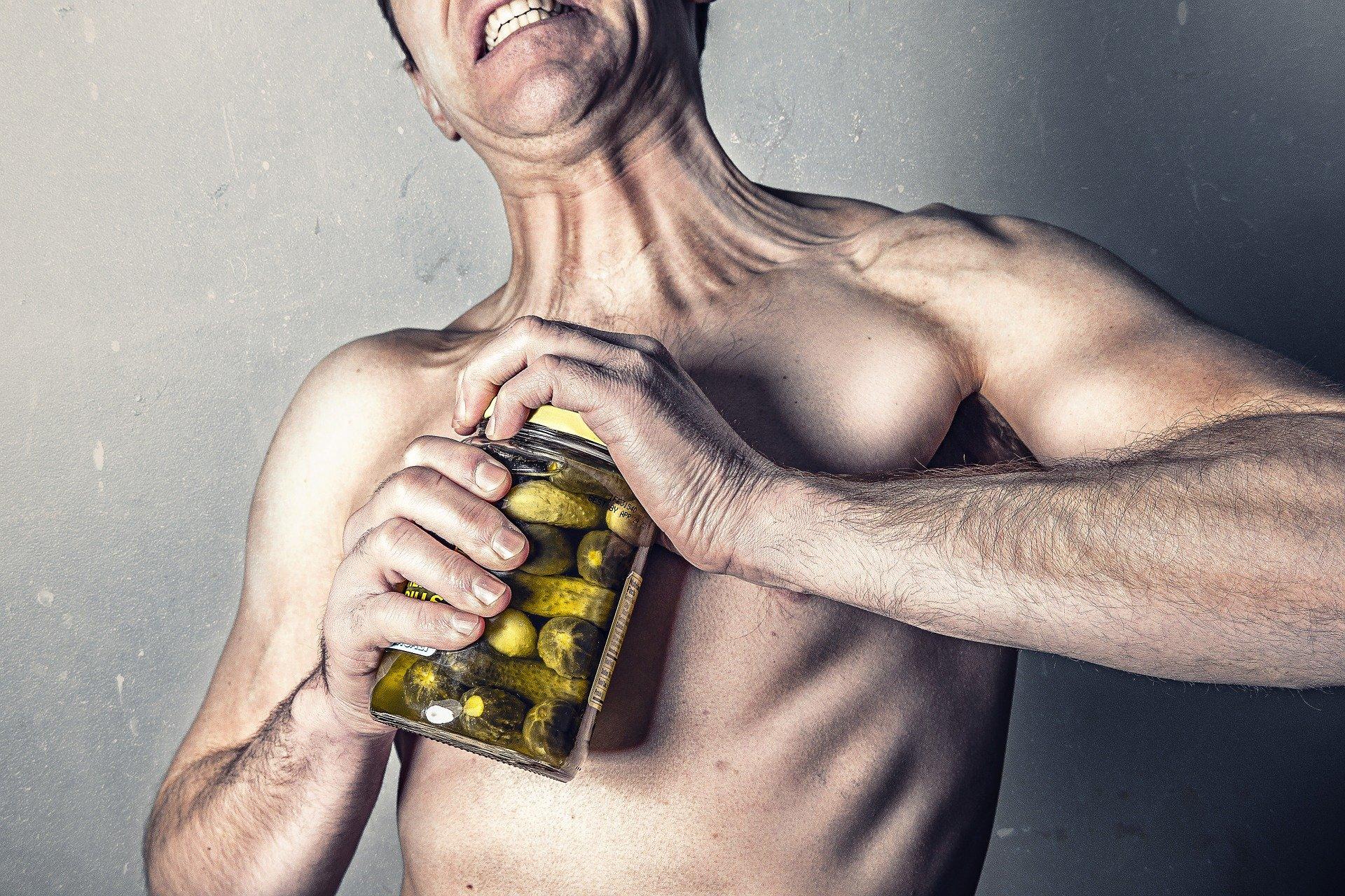 Hoe bouw je spiermassa op?