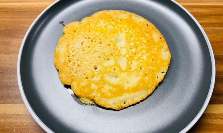 Mandel-Pancake