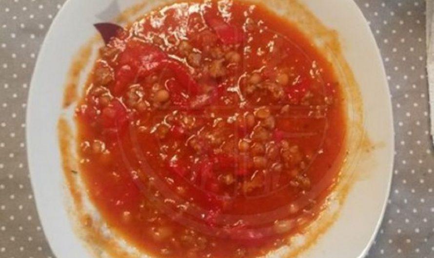 Mitternachts-Suppe