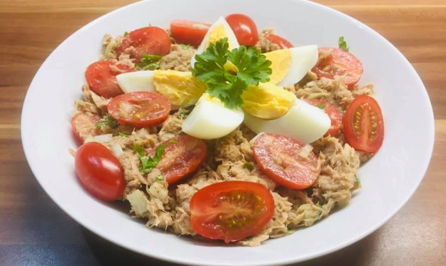 Thunfischsalat-mit-Ei