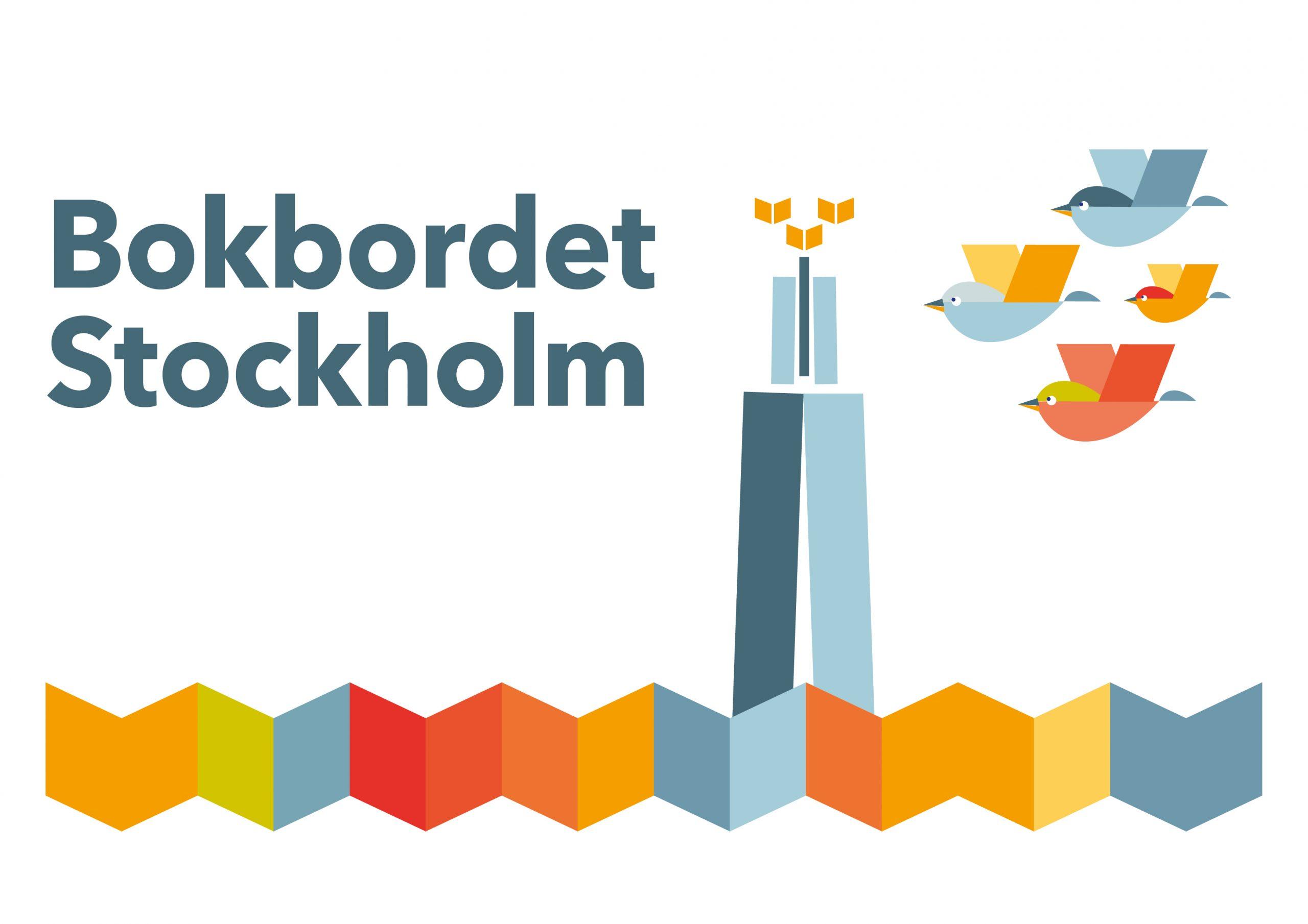 Bokbordet Stockholm