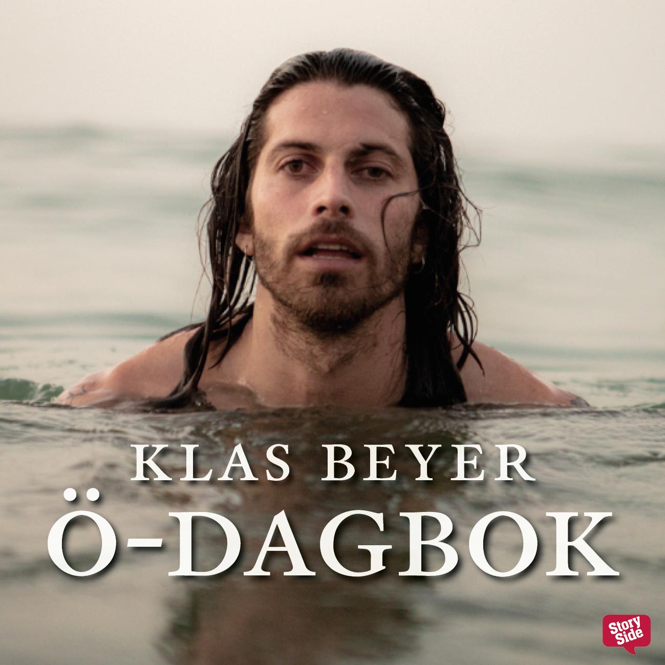 Klas Beyer ö-dagbok