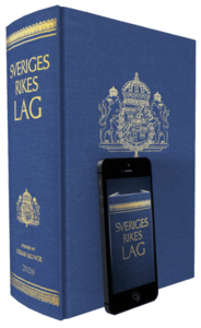 3. Sveriges Rikes Lag 2020