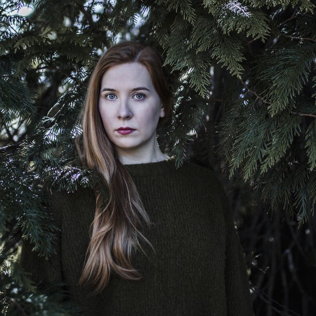 Stina Nilsson författare