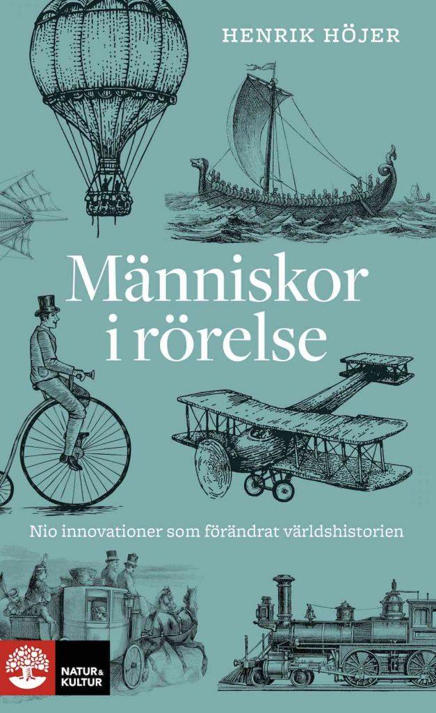 Henrik Höjer Människor i rörelse