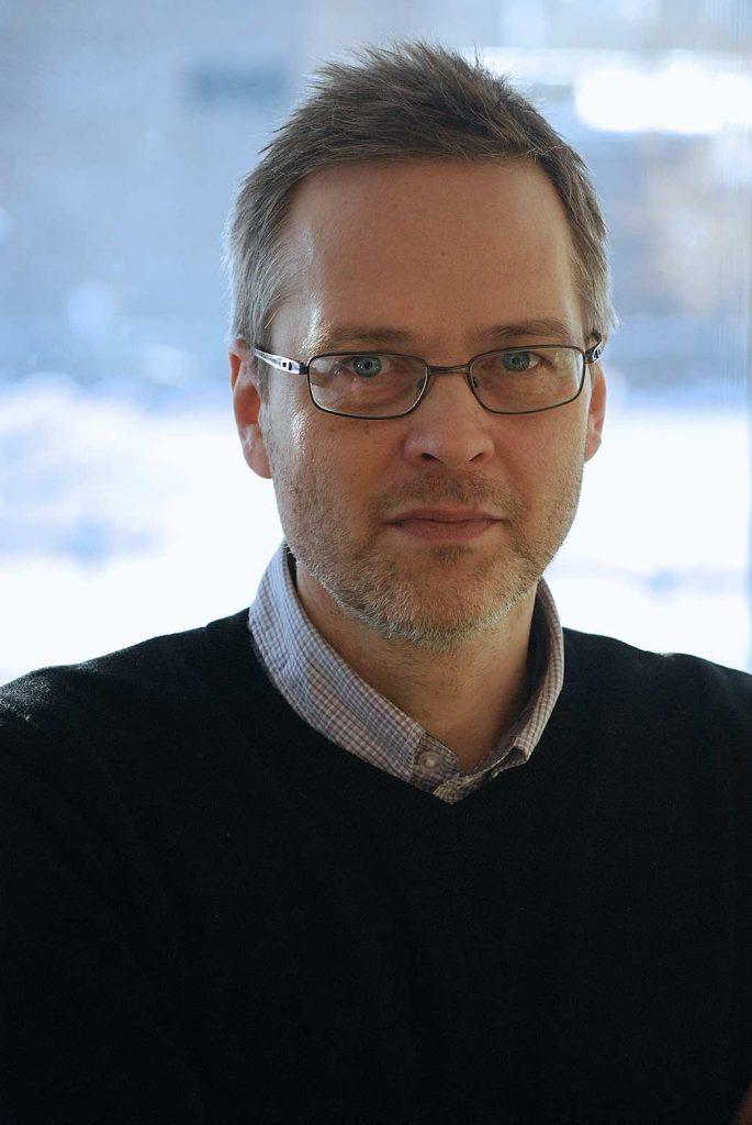 Jens Ljunggren