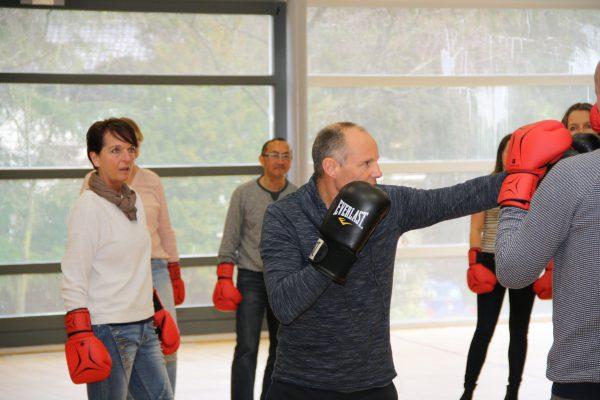 Workshop boksen voor bedrijven: leer effectief communiceren