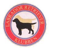 Labradorklubbens logga