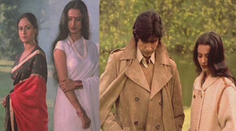 Rekha and Amitabh Bacchan: Why couldn't they be together?