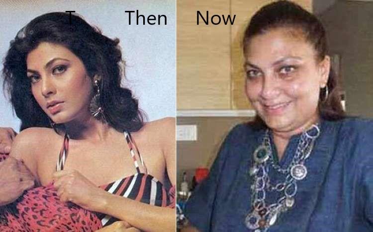 """Jumma Chumma"" Kimi Katkar's career in Bollywood was short-lived"