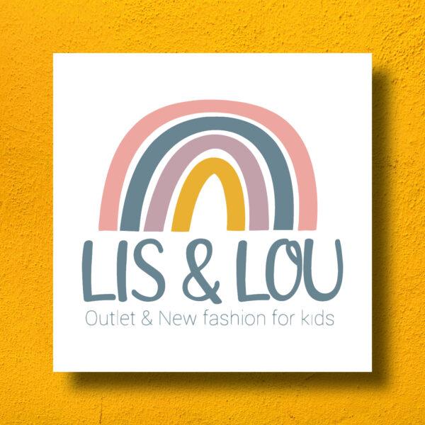 LIS & LOU LOGO