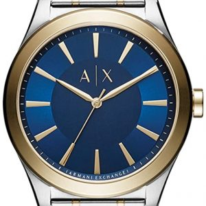 Armani Exchange AX 2332 Heren Horloge