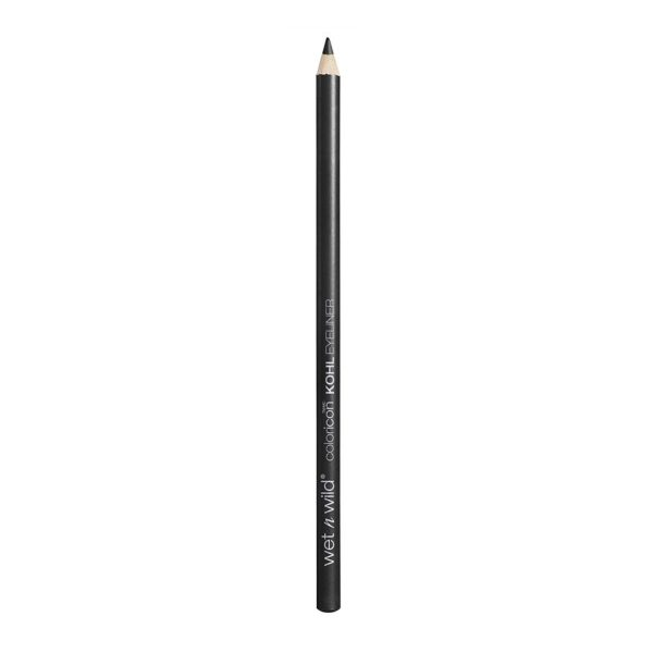 Wetn Wild Coloricon Khol Eyeliner Baby Got Black