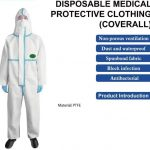 Protected clothes