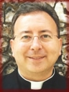 Who's who in the Diocese in Europe: Rt. Rev'd David Hamid