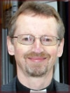 Who's who in the Diocese in Europe: Rt. Rev'd. Dr. Robert Innes
