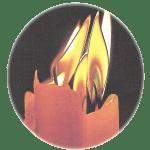 Slow burn, bright flame