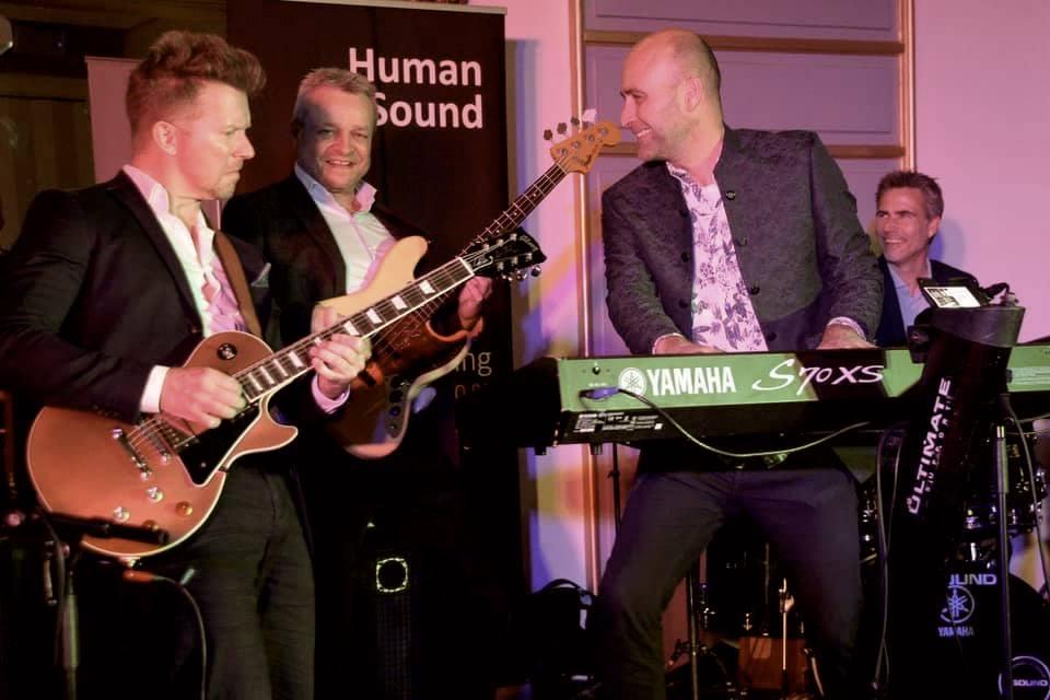Human Sound