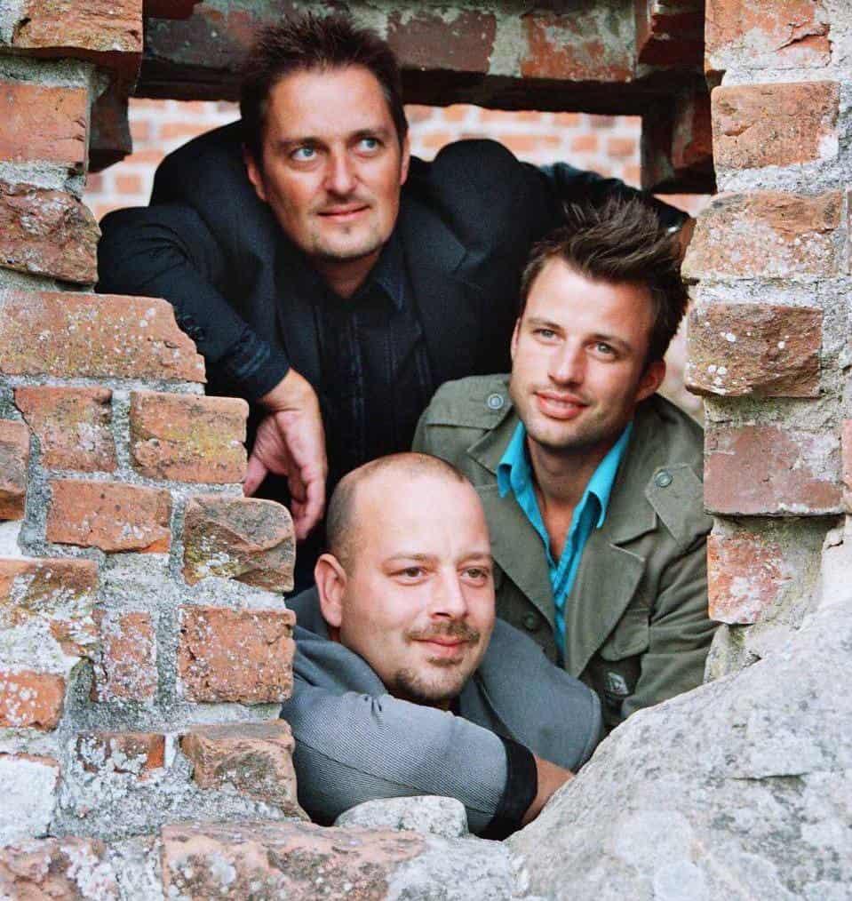 Kong Trio