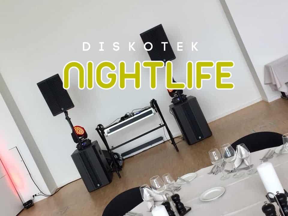 Diskotek Nightlife
