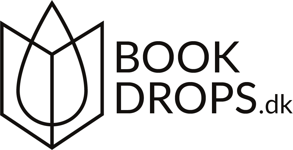 BookDrops.dk